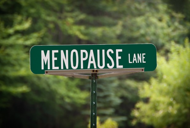 Gynecologist Virginia Beach - Menopause