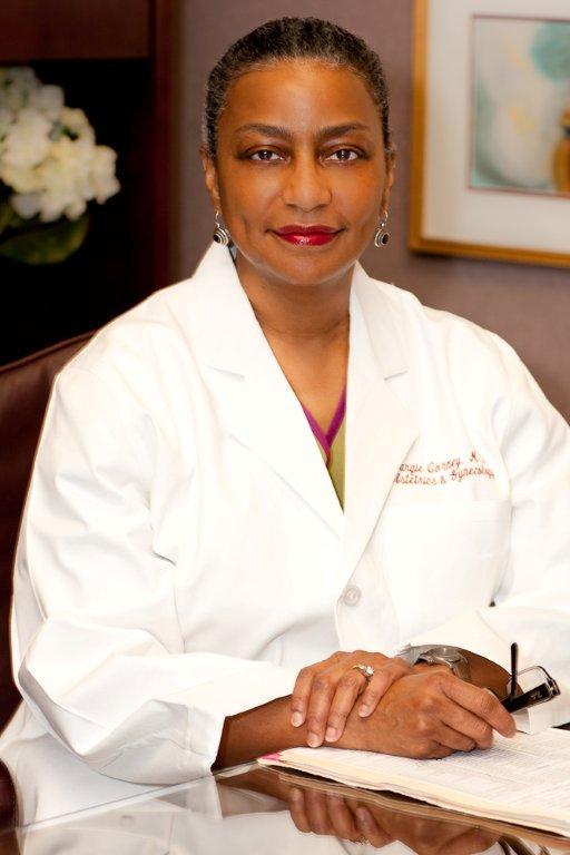 Dr. Margie Corney, Gynecologist